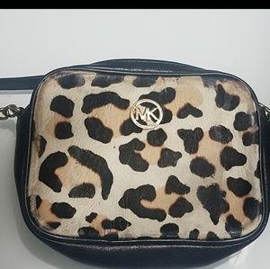 Authentic Michael Kors Mini crossbody bag